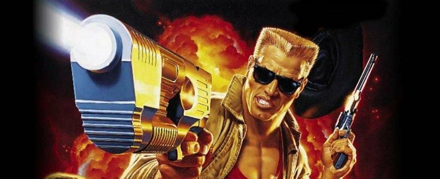 Duke Nukem Forever – Jetzt wirds eklig!