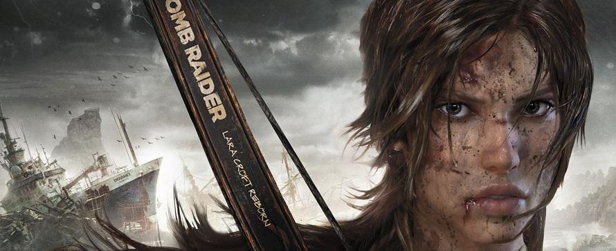 Tomb Raider kommt doch erst 2013