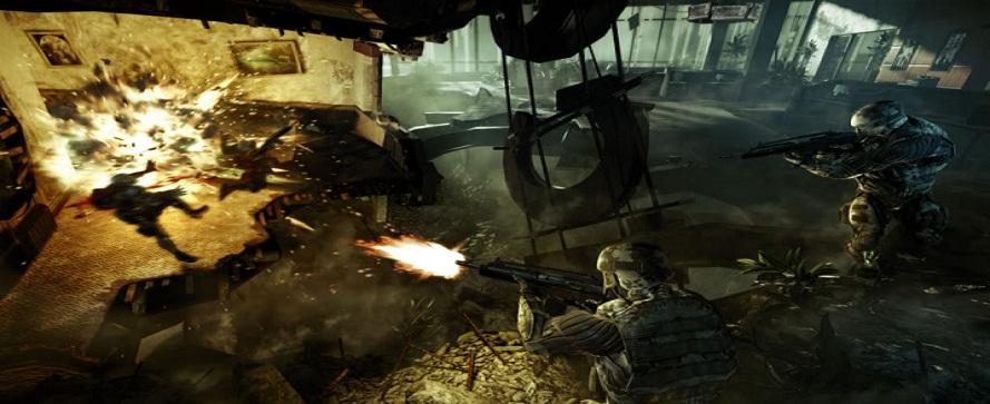 UK Charts – Crysis 2 weiterhin auf dem Spitzenplatz