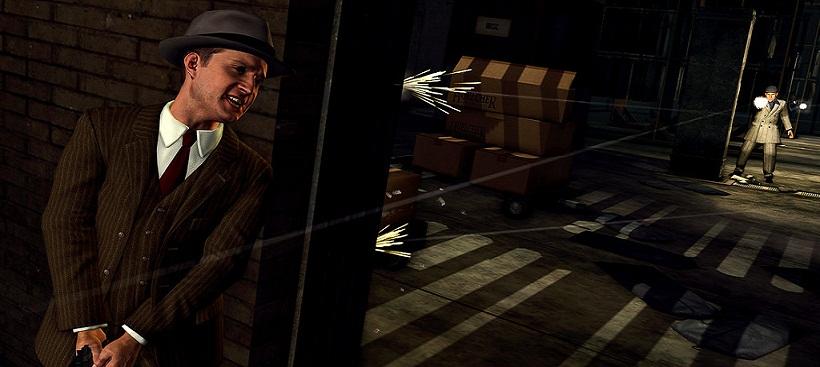 L.A. Noire – Neue Screenshots veröffentlicht