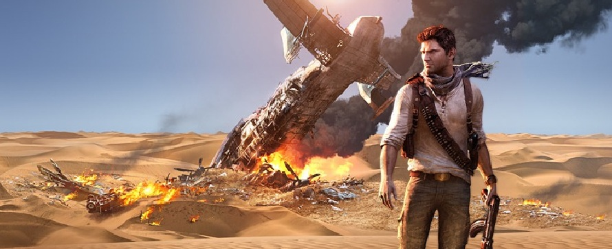 gamescom 2011 – Uncharted 3 Entwicklerinterview