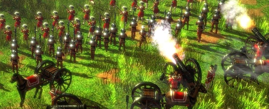Das neue Age of Empire im Herbst