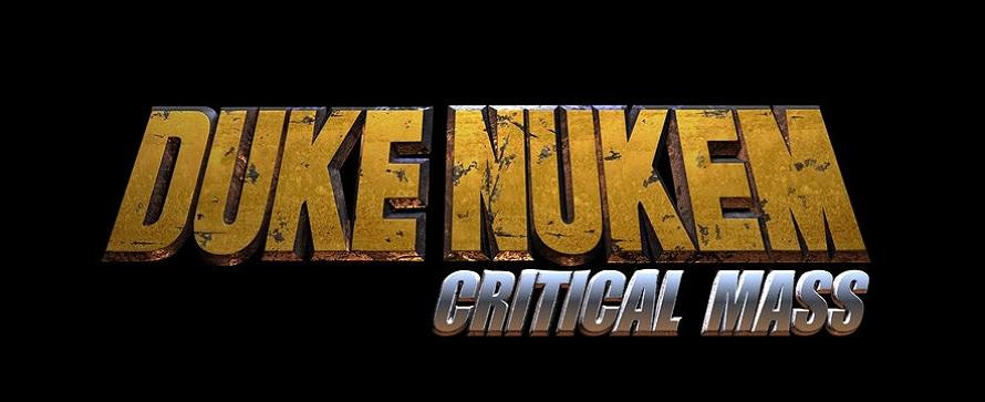 Duke Nukem: Critical Mass – US-Release bekannt gegeben