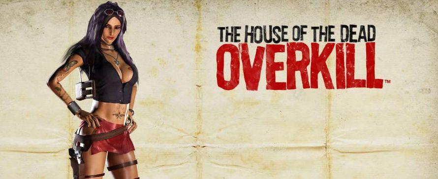 House of the Dead OVERKILL: Extended Cut angekündigt