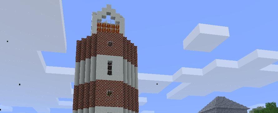 Minecraft – Unser Serverprojekt sucht dich!