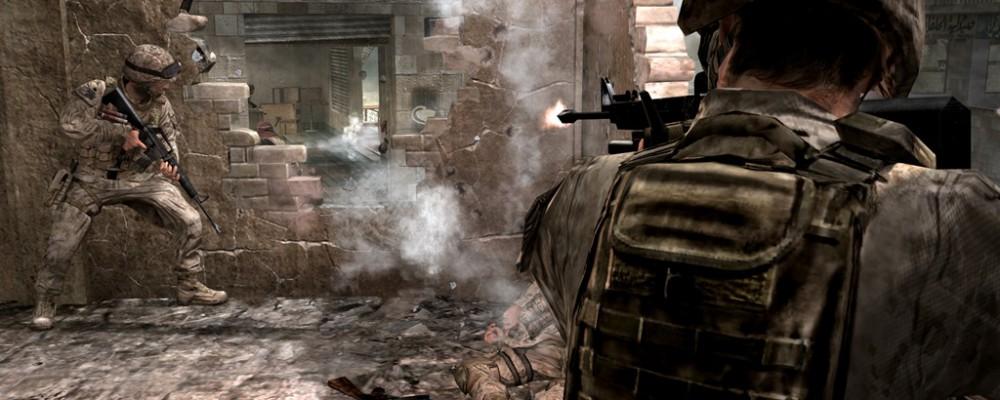 Call of Duty: Modern Warfare 3 – Fokus auf Support