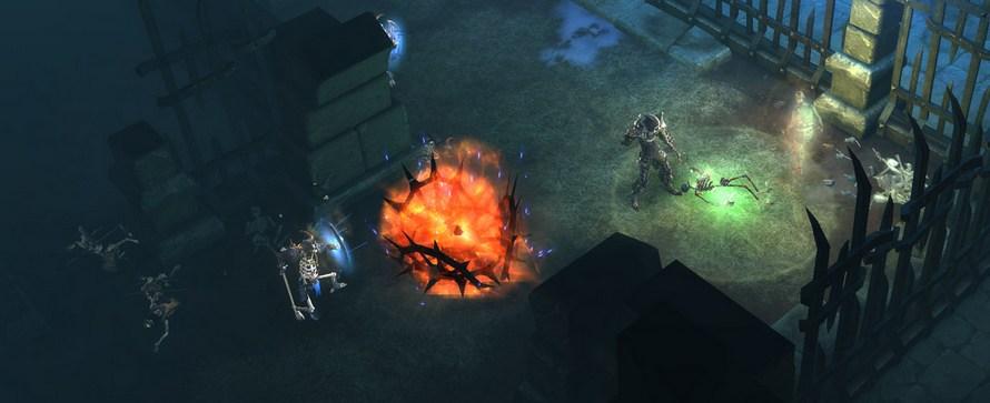 Diablo 3 – Informationen und Videos zu den Runensteinen