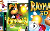 Rayman 3D reviewed – das oldschool Jump'n'Run im Test