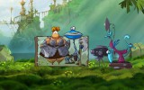 Rayman Origins – Amazon listet das Jump 'n' Run für den 15. November
