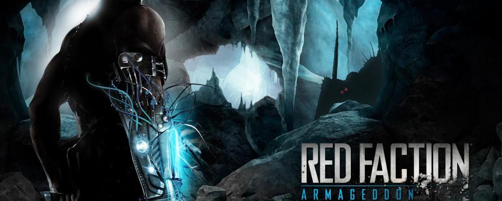 Red Faction: Armageddon – Story Trailer veröffentlicht