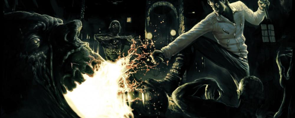 Goichi Suda spricht über die Hölle