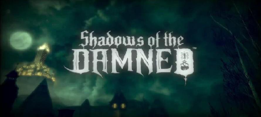 Shadows of the Damned – Sieben Minuten Gameplay Video