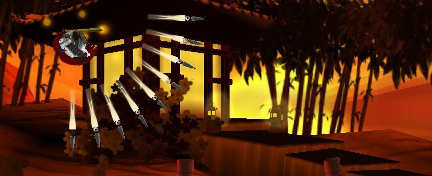 Sega: Bringt die Ninja-Legende Shinobi zurück