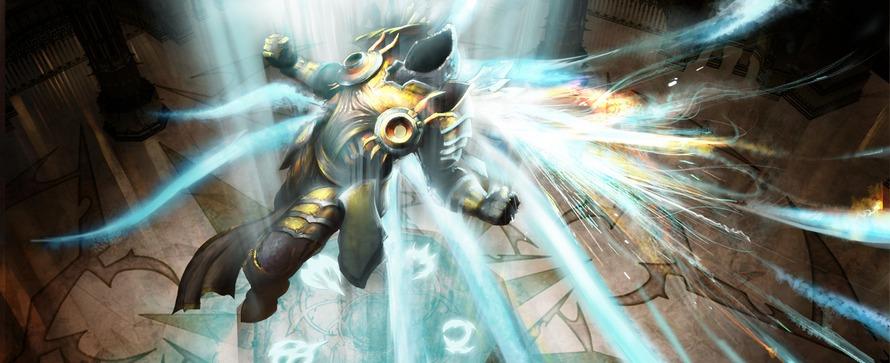 Diablo – Öffentliche Betaphase wahrscheinlich im dritten Quartal