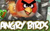 Rovio's Hünchenangriff – Angry Birds im Browser