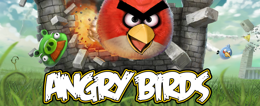Rovio's Hünchenangriff – Angry Birds im Browser