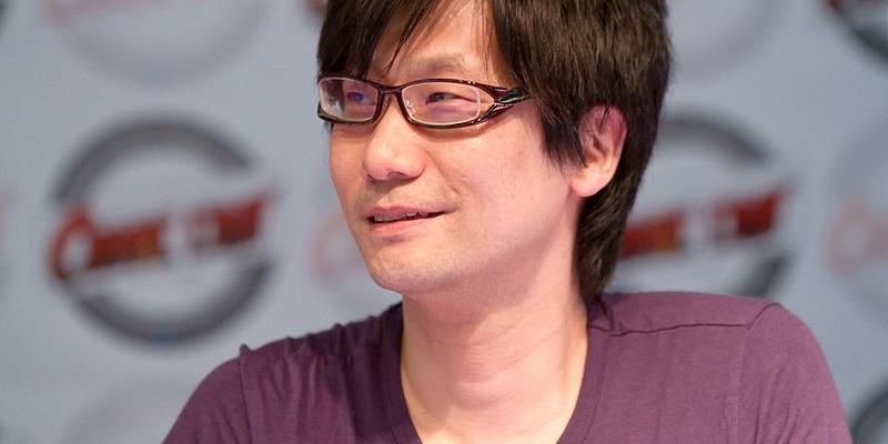 Metal Gear: Urgestein Kojima gibt HEUTE Autogramme in Frankfurt