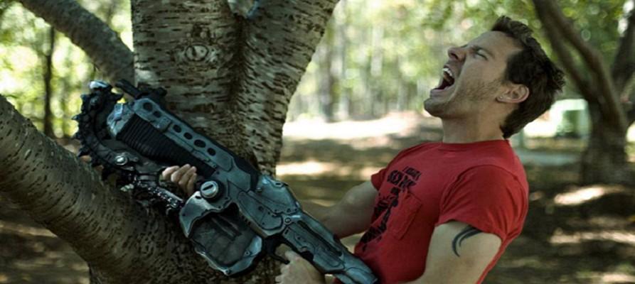 Gears of War 3 – Epic wollte den Master Chief im Spiel haben