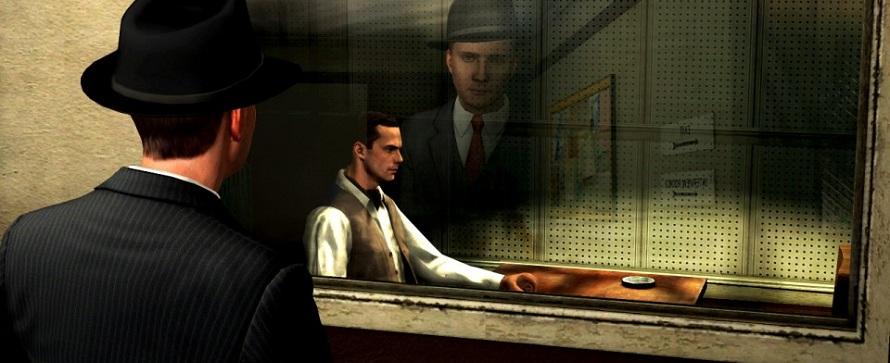 L.A. Noire – Gameplay-Video zeigt die ersten 10 Minuten