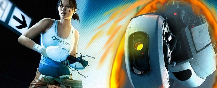 Portal 2 – Valve sucht die beste von Usern erstellte Map