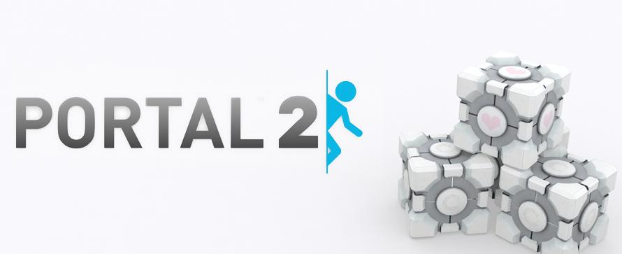 Portal 2: Drückt die Schulbank