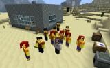 Minecraft für Xbox 360 – Zwei kurze Videos aufgetaucht