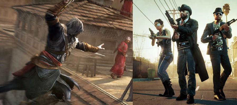 Ubisoft – Releasedatum für Assassin´s Creed Revelation und Call of Juarez: The Cartel veröffentlicht