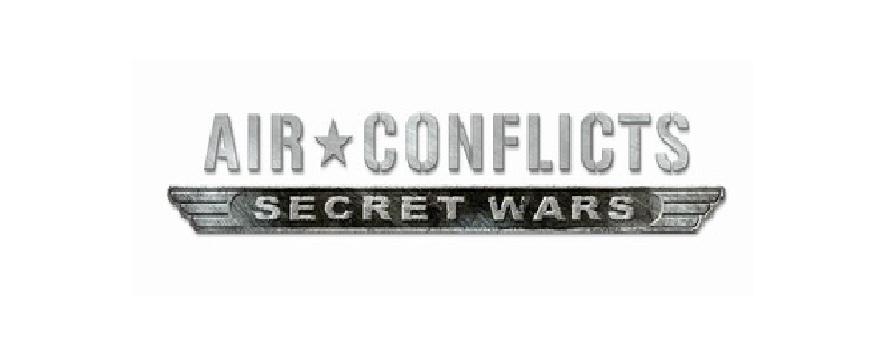Air Conflicts: Secret Wars – Neue Features und Releasedatum bekannt