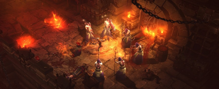 Diablo 3 – Closed Beta Start nicht vor dem ersten August?