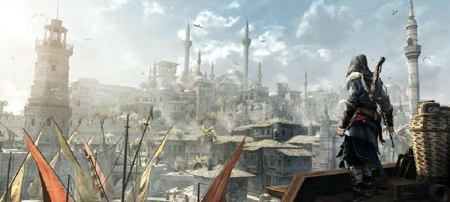 Assassin´s Creed: Revelations: Special Edition Inhalt für England bekannt