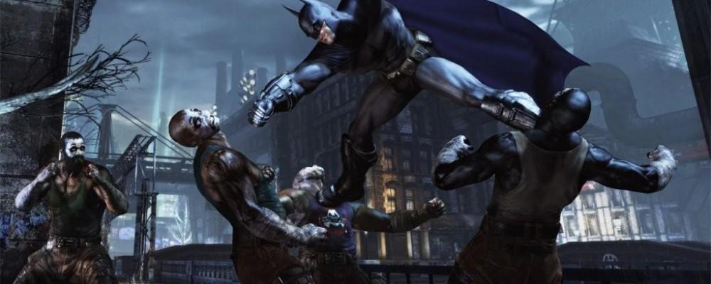 Batman Arkham City – Neue Infos über die Spieldauer, Catwoman und die Wii U
