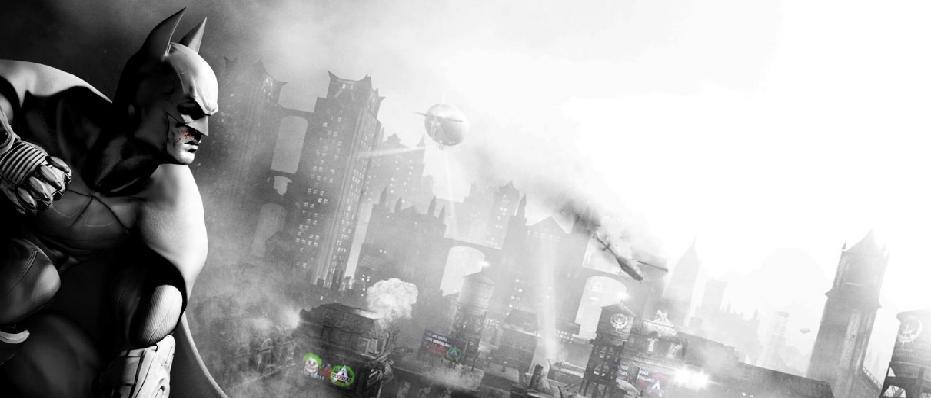 Batman: Arkham City – Das erste Bild zeigt Robin cooler als gedacht