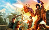 Bulletstorm reviewed – Der Proletenshooter im Test