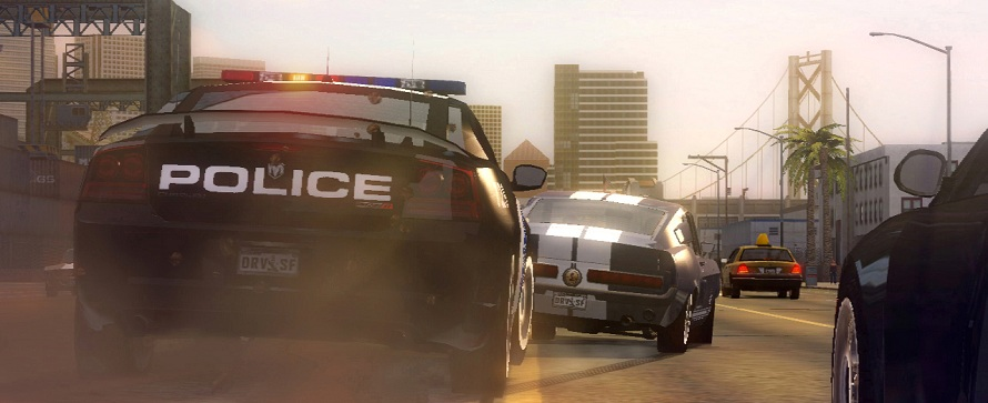 Driver: San Francisco – Rasante Impressionen von der E3