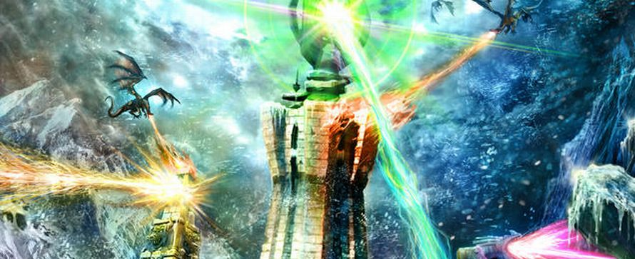 Defenders of Ardania: Neuer Tower Defense Titel auf E3 vorgestellt