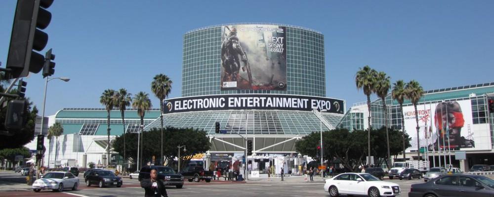 Wir schauen die E3 2011!