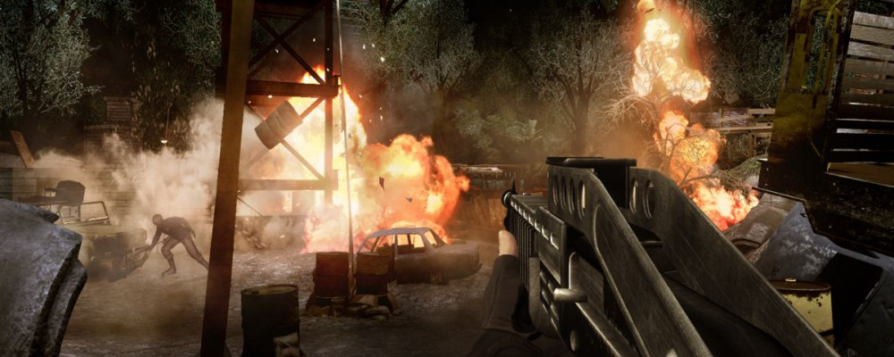 Far Cry 3 – Video der E3 Demo im Netz
