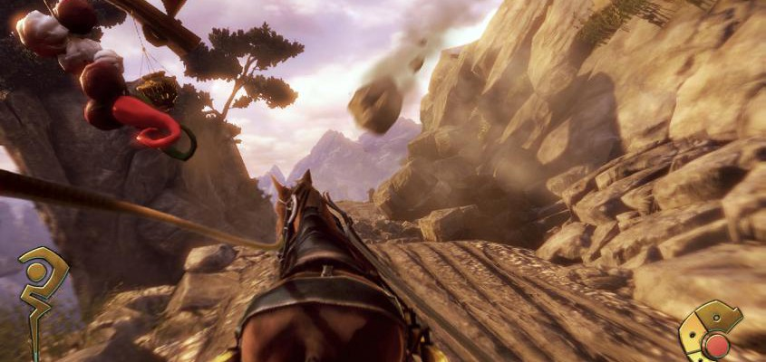 Fable: The Journey – E3 Demo war vier Monate alt