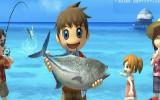 Family Fishing – Sonic Erfinder arbeitet an neuem Spiel
