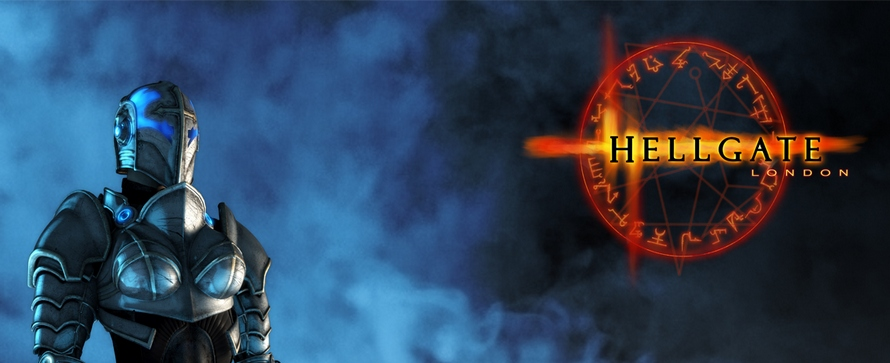 Hellgate – Closed Beta gestartet
