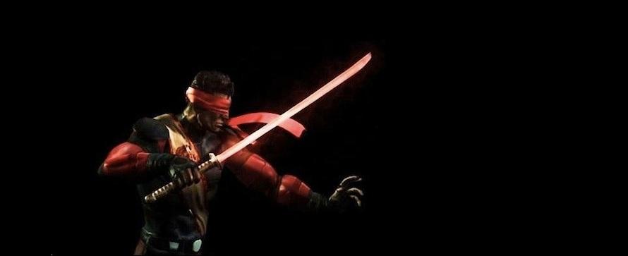 Mortal Kombat – Kenshi kehrt zurück