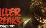 Killer Freaks from Outer Space – neun Minuten WiiU Gameplay