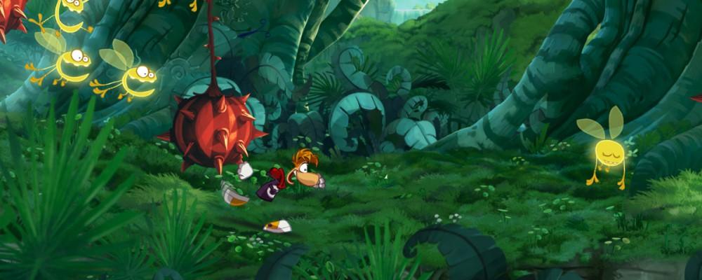 Rayman Origins – Neue Screenshots veröffentlicht