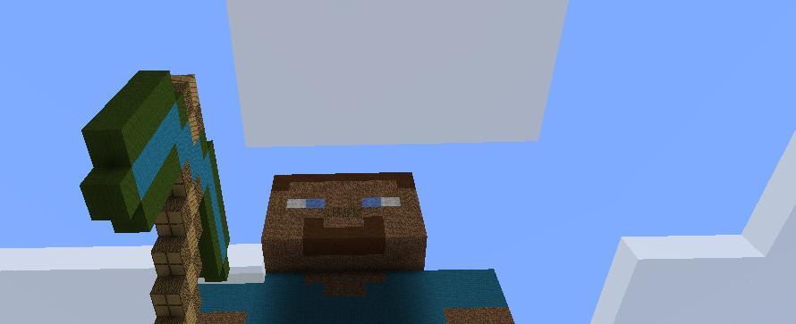 Unser Minecraft Server ist nun auf dem neuesten Stand!