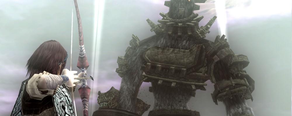 ICO & Shadow of the Colossus HD-Remake – Releasedatum für Japan bekannt