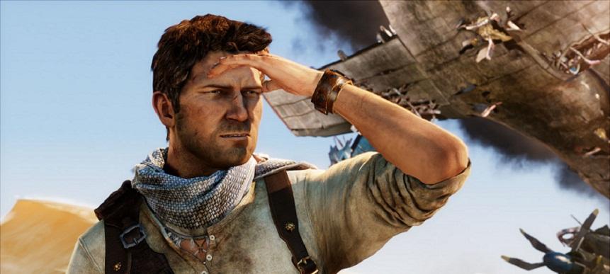 Uncharted 3 – Multiplayer schon seit Teil 2 in Entwicklung