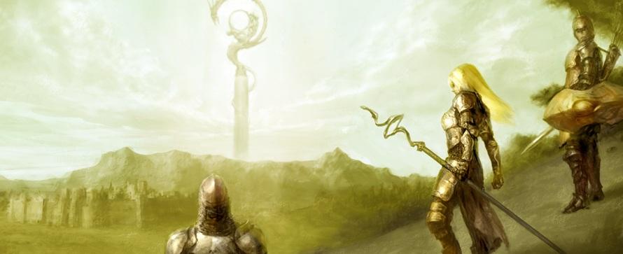 Wizardry Online: Legendäres RPG kehrt als MMO zurück