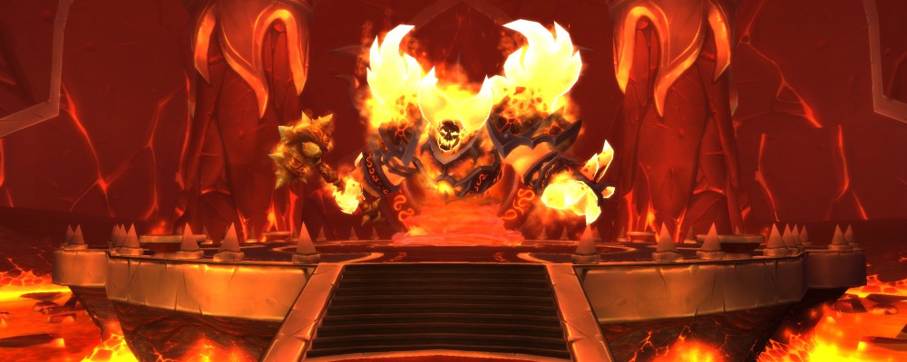 World of Warcraft – Patch 4.2 seit heute auf den Live-Servern