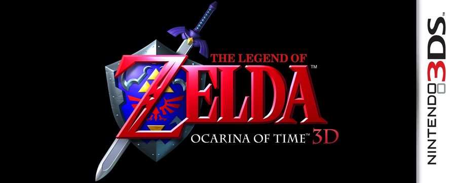 The Legend of Zelda: Ocarina of Time 3D – Das Adventure reviewed