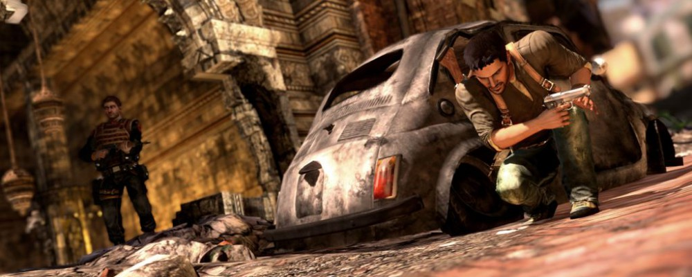 Eine Ode an… Uncharted
